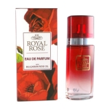 Dámský eau de parfém Royal Rose 50ml