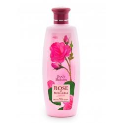 Tělové mléko 330ml Rose of Bulgaria