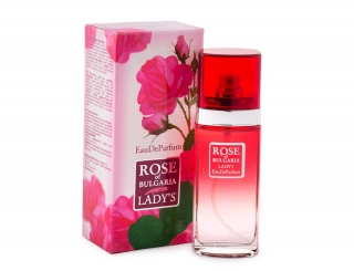 Dámský Eau de  Parfum Rose of Bulgaria lady's 50 ml