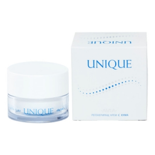 Cream UNIQUE - regenerující krém s jílem 40 ml